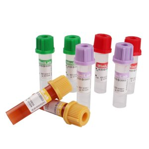 SANLI Micro Blood Collection Tube