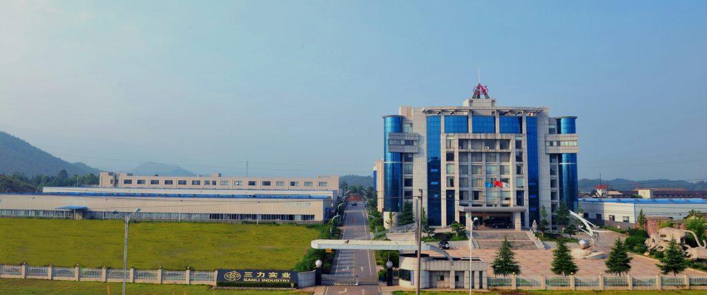 SANLI Medical Panoramic
